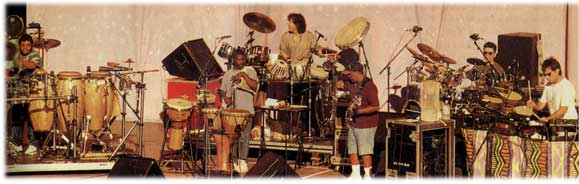 Mickey Hart Grateful Dead Drummerworld